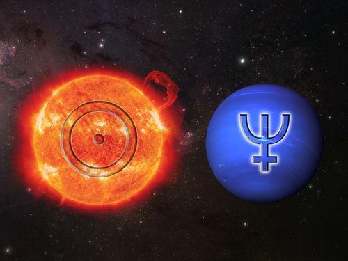 Sun-and-Neptune