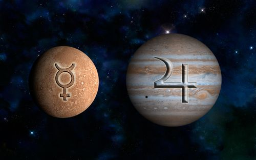 Mercury-and-Jupiter