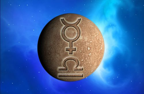 Mercury-in-Libra