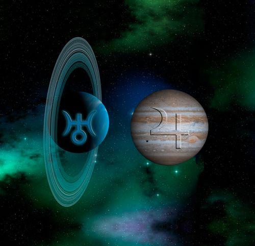 Uranus-and-Jupiter