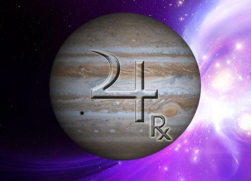 Jupiter-Rx