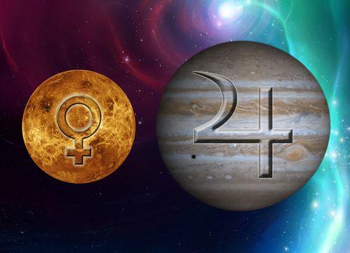 Venus-and-Jupiter