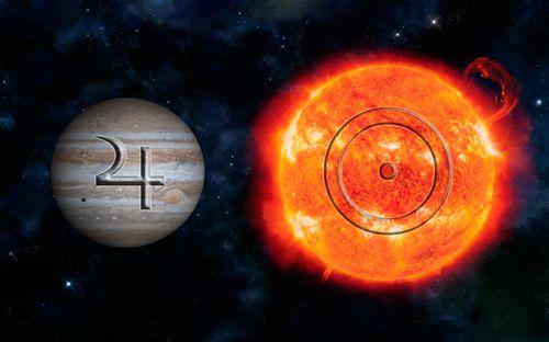Sun-and-Jupiter