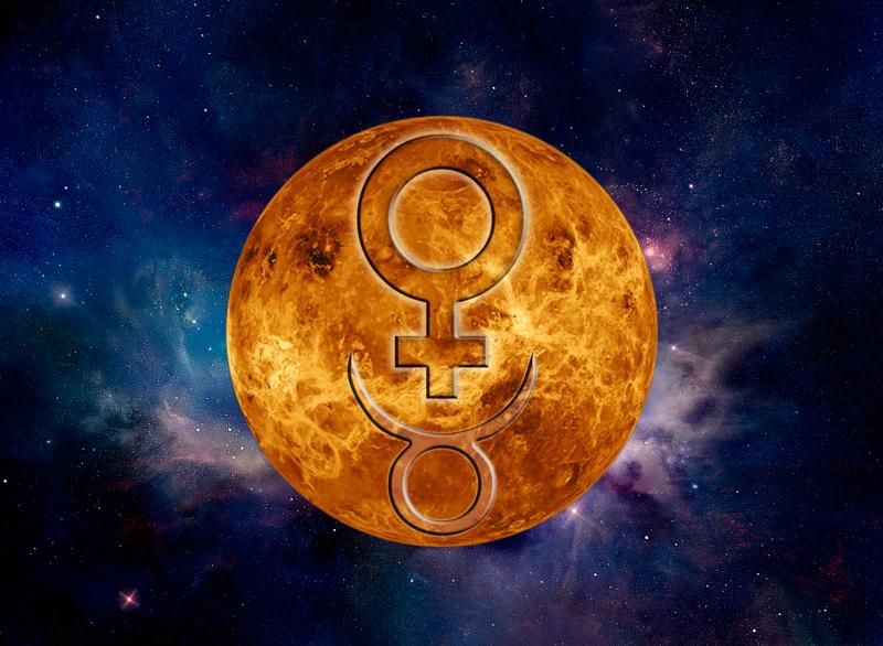 Venus-in-Taurus