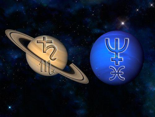 Saturn-and-Neptune