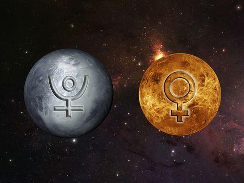Pluto-and-Venus