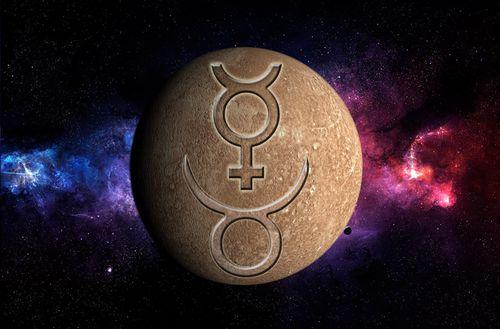 Mercury-in-Taurus