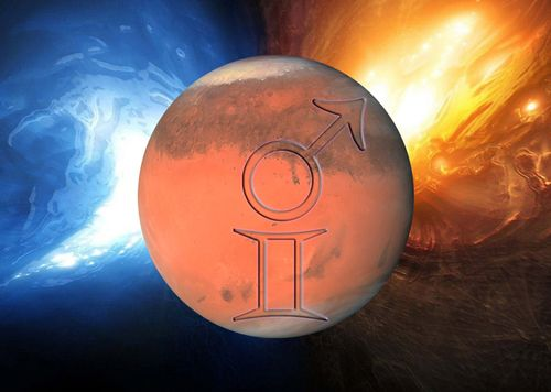 Mars-in-Gemini