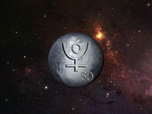 Pluto-SD
