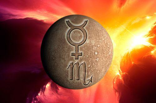 Mercury-in-Scorpio