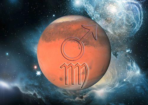 Mars-in-Virgo