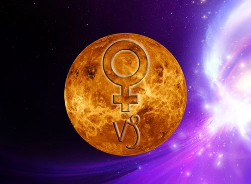 Venus-in-Capricorn