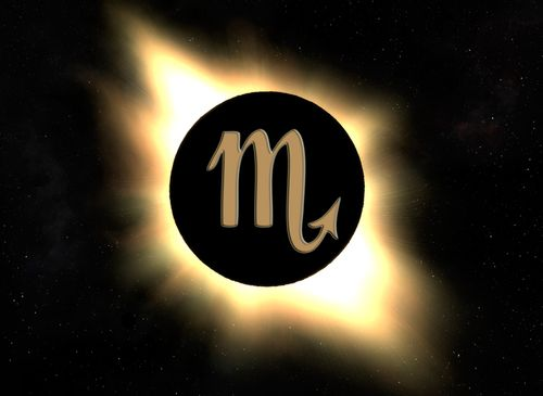 Scorpio-New-Moon-Eclipse