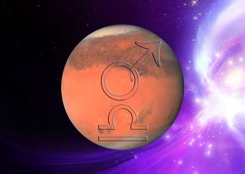 Mars-in-Libra
