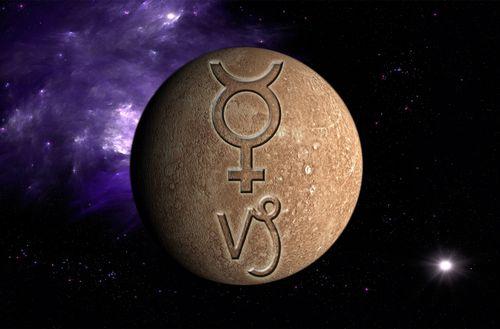 Mercury-in-Capricorn