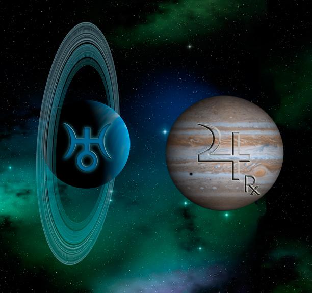 Jupiter-Rx-Uranus