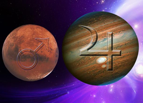 Mars-and-Jupiter2014