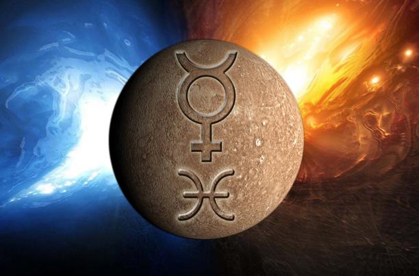 Mercury-in-Pisces