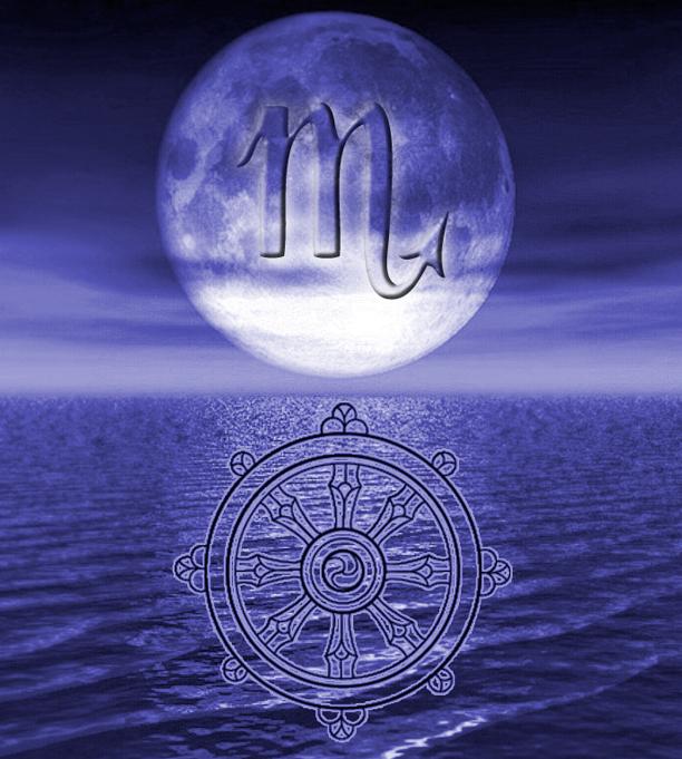 Scorpio-Moon2014