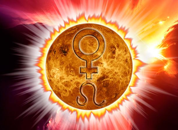 Venus-in-Leo2014