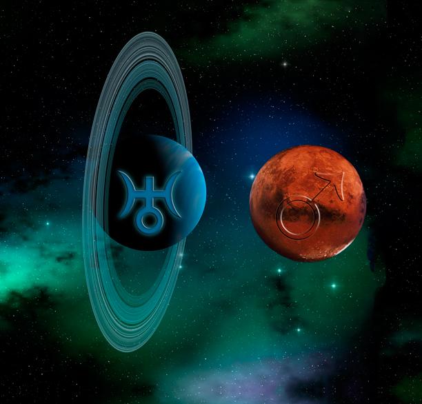 Uranus-and-Mars2014