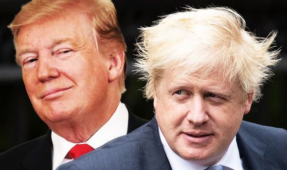 Donald-Trump-Boris-Johnson