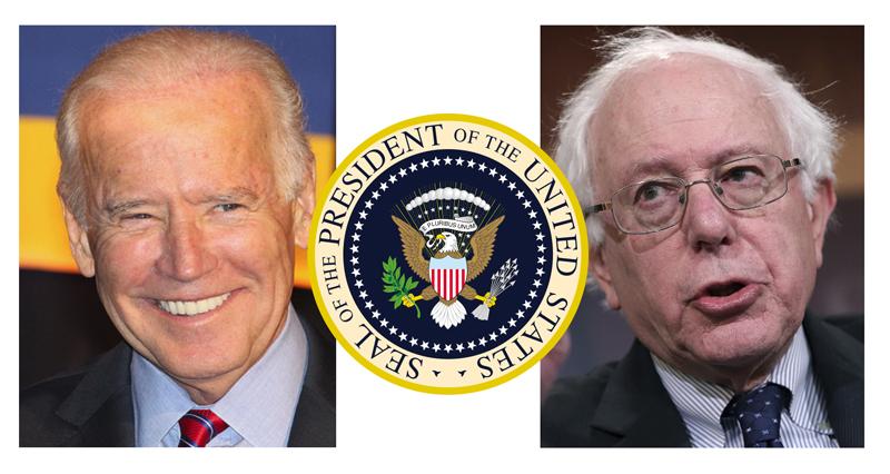 Biden-Sanders-Seal