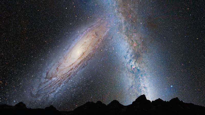 Galaxies-Meet