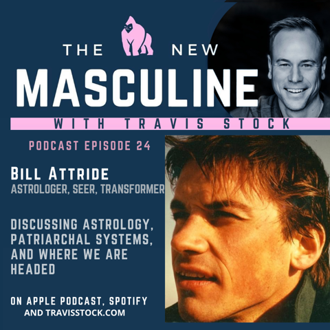 The New Masculine