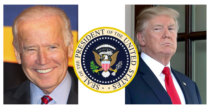 Biden-Trump-Seal