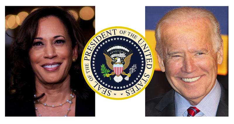 Harris-Biden-Seal